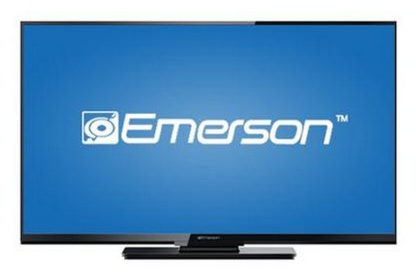 *HOT* Emerson 40″ 1080p 120Hz Class LED HDTV ONLY $115
