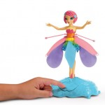 Amazon: Deluxe Light Up Flutterbye Fairy – Rainbow ONLY $19.99 (Reg. $39.99)!