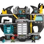 Fisher-Price Imaginext DC Super Friends Batcave ONLY $25 (Reg. $39.99)!
