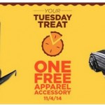 Sears Outlet: FREE Apparel Accessory Item (No Purchase Needed!)