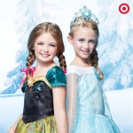 "*HOT* Target: FREE Frozen Goodie Bag Filled with ""Frozen""-themed Accessories and Snacks!"