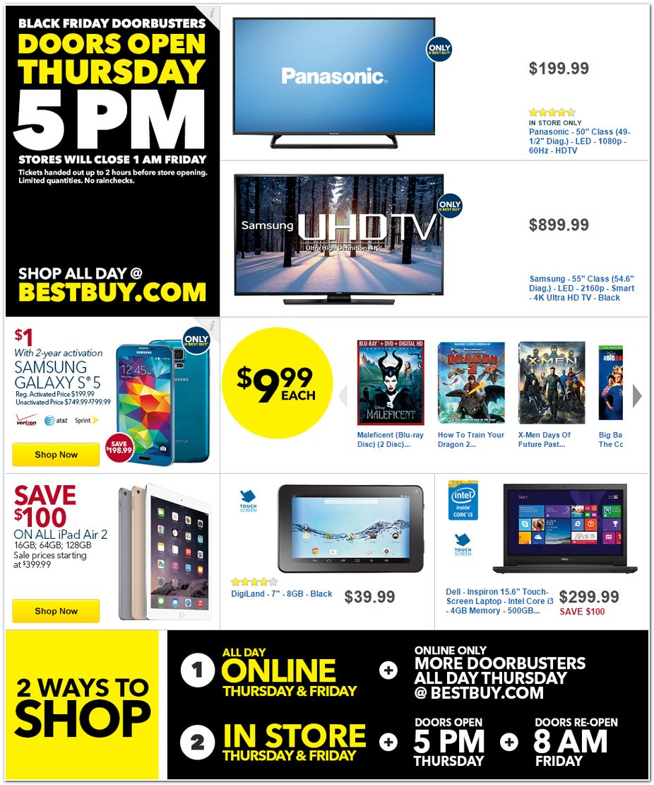 best buy black friday ad - Best Buy Christmas Hours