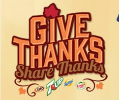 FREE $1 Donation to Military Warrior Support Foundation (Share What You're Thankful For!)
