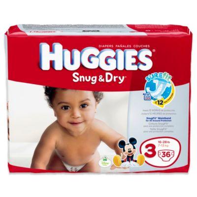 CVS: *HOT* Jumbo Pk. Huggies Diapers ONLY $2.99 (Reg. $9!)
