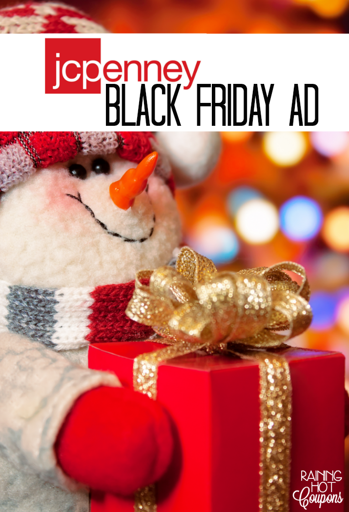 jcpenney black friday coupon