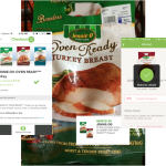 *HOT* FREE  Jennie-O Oven Ready Turkey! (10 Value!)