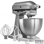 *HOT* KitchenAid Classic Plus 4.5-qt. Stand Mixer ONLY $81.25 Shipped (Reg. $350!)