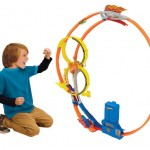 Amazon: Hot Wheels Super Loop Chase Race Trackset ONLY $25 (Reg. $44.99)!