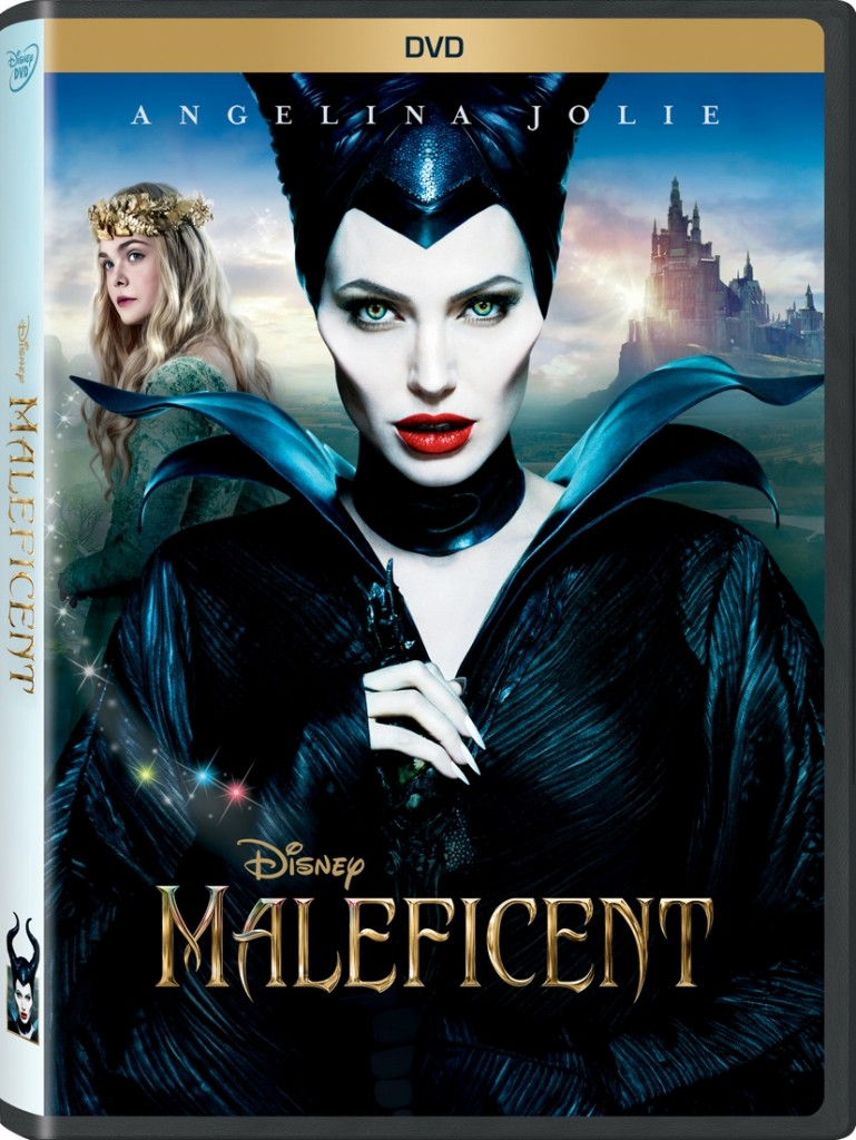 m 769x1024 *HOT* Target: Maleficent DVD ONLY $7.50!