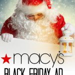 Macy's Black Friday Ad 2015 is LIVE!!
