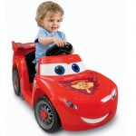 Power Wheels Disney/Pixar Cars 2 Lil' Lightning McQueen ONLY $69.99 (Reg. $129.99) + FREE Shipping!