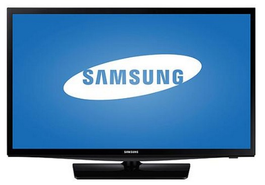 Samsung 24 720p Slim LED HDTV Only $127.99 Shipped (Reg. $259.99)!