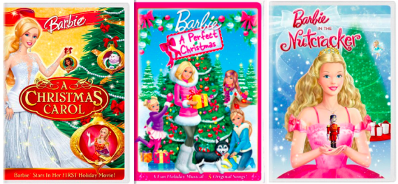 screen shot 2014 11 24 at 11 44 38 am *HOT* Amazon: Holiday Themed Barbie Movies Only $3.99