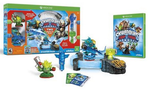 *HOT* Skylanders Trap Team ONLY $37 (Reg. $75!)
