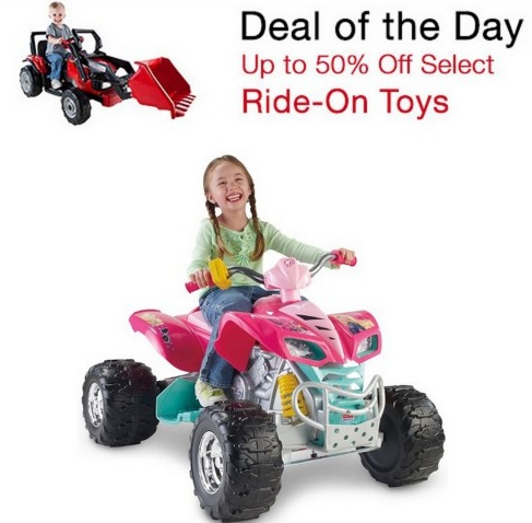 Toys Wheels ride on