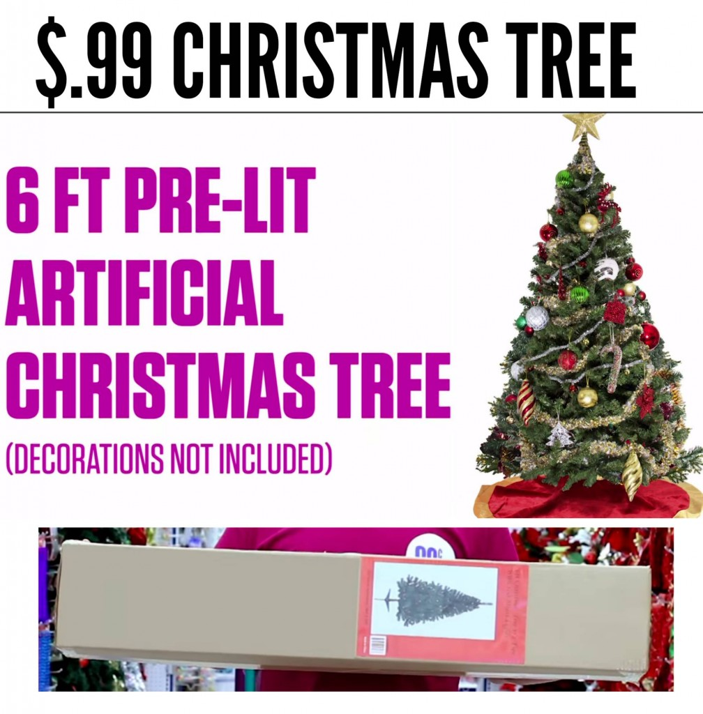 for those of you that live near a 099 only store i have a fun black friday deal for you one black friday you can head over to get a 099 6 - 99 Cent Store Christmas Decorations