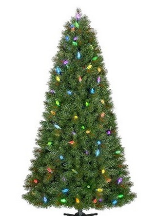 *HOT* Target: 50% Off Christmas Trees + FREE Shipping