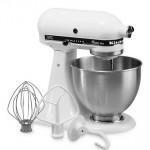 *HOT* KitchenAid Classic Plus 4.5-qt. Stand Mixer ONLY $89.99 Shipped (Reg. $350!)