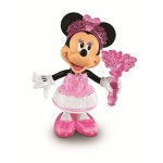 Amazon: Fisher-Price Disney's Minnie Mouse: Dance Recital Deluxe Bowtique Only $8.36 (Reg. $19.99)