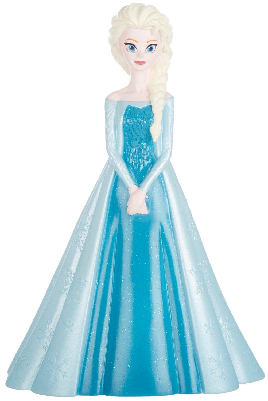 Amazon: Disney Frozen Elsa Coin Bank Princess Ice Queen Only $14.65