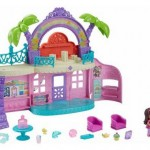 Fisher-Price Dora and Friends Cafe ONLY $15 (Reg. $39.99)!