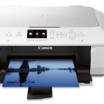 FREE Canon Wireless Printer