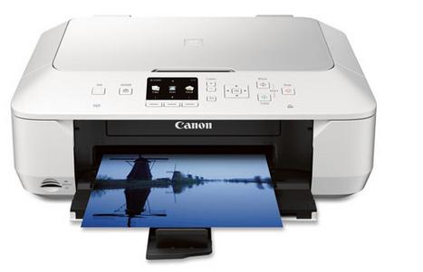 FREE FREE Canon Wireless Printer