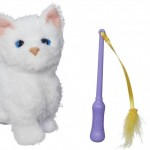 FURReal Friends Snow Lily Pet Only $9.98 (Reg. $18)!
