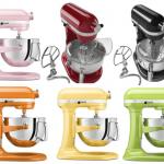 *HOT* KitchenAid Pro 600 Stand Mixer Only $204.99 + FREE Shipping (Reg. $549.99)!