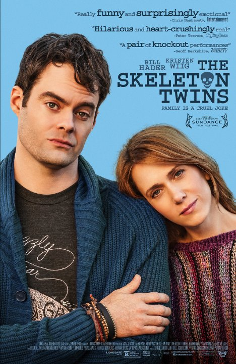 MV5BNzk5MjM3NDEwN15BMl5BanBnXkFtZTgwMDIxNjYzMjE@. V1 SX640 SY720  Target: The Skeleton Twins Movie As Low As $8.70