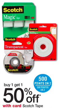 Screen Shot 2014 11 30 at 10.44.19 AM Walgreens: Scotch Tape Only $0.57 a Roll