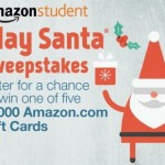 Giveaway: Enter to Win 1 of 5 $1,000 Amazon Gift Cards