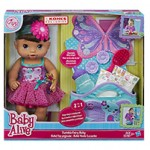*HOT* Baby Alive Twinkle Fairy Baby Dolls ONLY $13.99 (Reg. $54.99)!