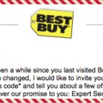 Best Buy: Possible FREE $10 = FREE Items?!