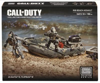 *HOT* Mega Bloks Call of Duty Beach Set ONLY $10!