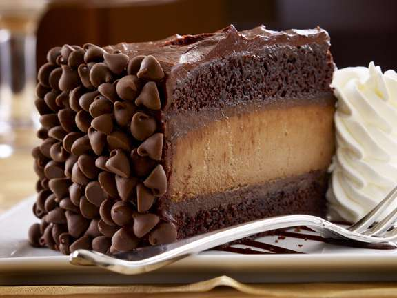 ch The Cheesecake Factory: *HOT* 2 FREE Slices of Cheesecake w/ $25 Gift Card Purchase