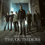 *HOT* FREE Eric Church's The Outsiders MP3 Album ($15 Value!)