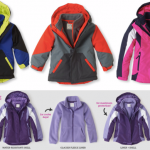 *HOT!* The Children's Place: 3-in-1 Jackets ONLY $17.34 Shipped (Reg. $59.95!) + More!