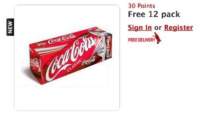 *HOT* (6) FREE 12 packs of Coca Cola, Diet Coke, Coke Zero, Sprite, Fanta, Pibb and More for ANYONE!!!!