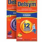 FREE Delsym at Walgreens
