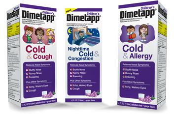 dimetapp coupon Target: Dimetapp Liquid Only $1.32