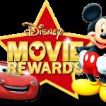 Disney Movie Rewards: New 5 Point Code