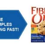 FREE Box of Fiber One Chocolate Chip Cookies! (Pillsbury Members)