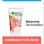 FREE Garnier Body Lotion Sample