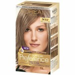Target: L'Oreal Preference Hair Color Only $3.19