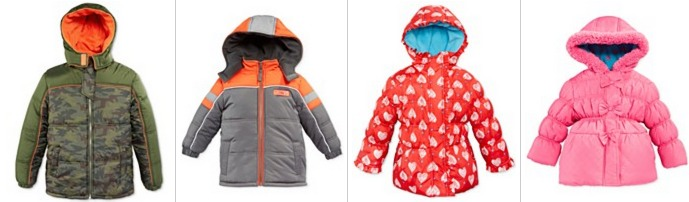 *HOT* HUGE Macys One Day Sale = GREAT DEALS (Puffer Jackets and Fleece ONLY $7.99 Reg. $60) + More