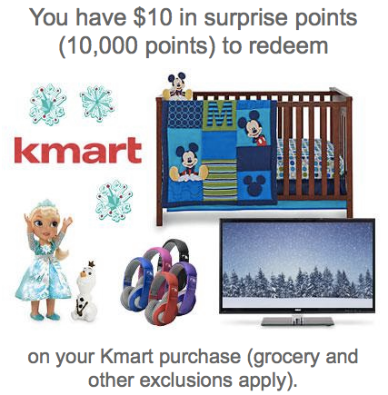 kmart *HOT* FREE $10   $20 to Spend at Kmart ON ANYTHING = FREE TOYS and more!!