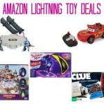 Amazon Lightning Deals List = AMAZING Toy and Gift Deals 12/20