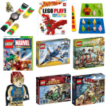 Amazon: HUGE List of LEGO Deals and Price Drops = GREAT Deals!