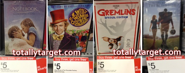 movies  Target: Great Stocking Stuffer DVDs Only $ 3.37